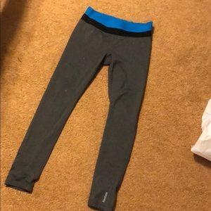 Other - Rebok leggings